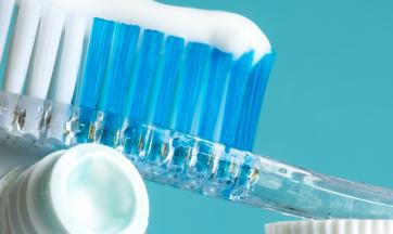 Fluoride für gesunde Zähne