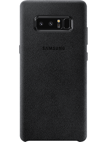 Alcantara Galaxy Note8