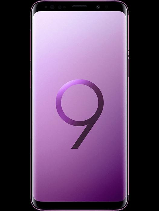 Galaxy S9 Lilla