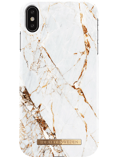 Annet Ideal of Sweden deksel iPhone Xs Max