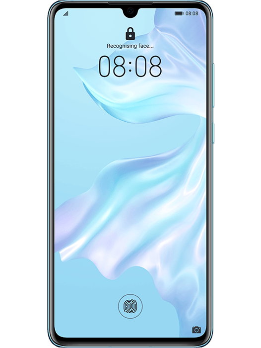 P30 128 GB Krystall