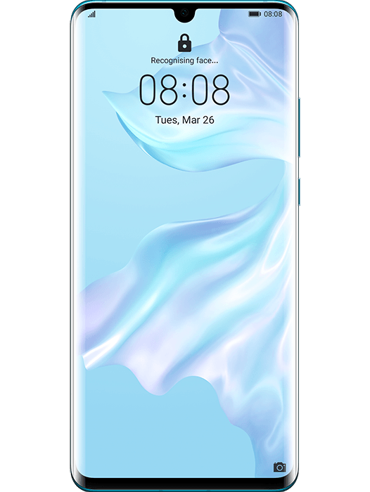 Huawei P30 Pro 128 GB Krystall