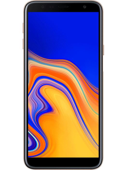 Galaxy J4+ Gull