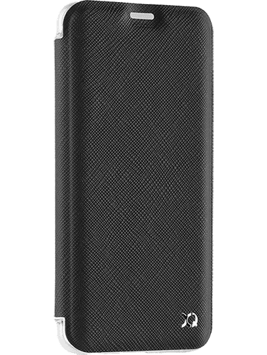 Xqisit Adour Flap Cover - Galaxy S9