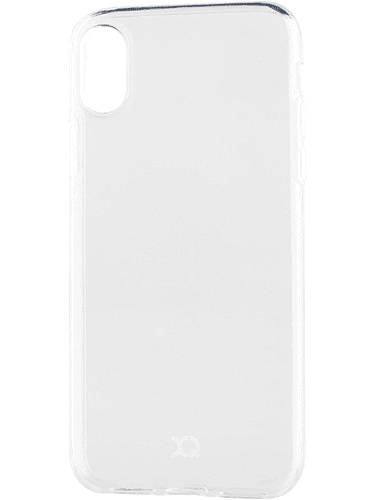 Xqisit Flex Case iPhone X