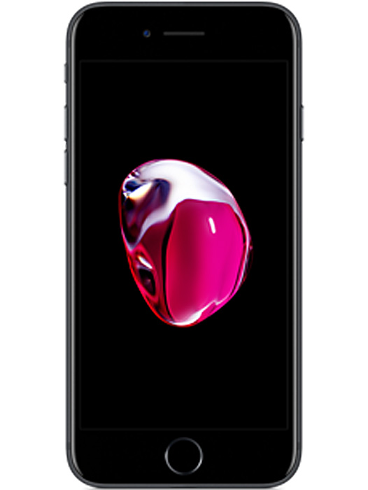 iPhone 7 32GB Svart