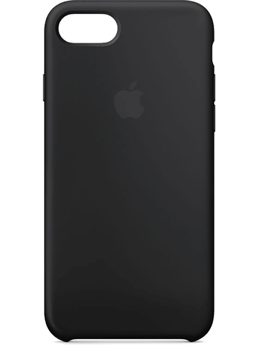 Apple iPhone 7-8 silikondeksel