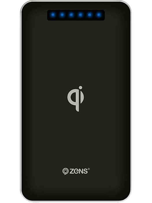 Annet Zens Powerbank Wireless Charger