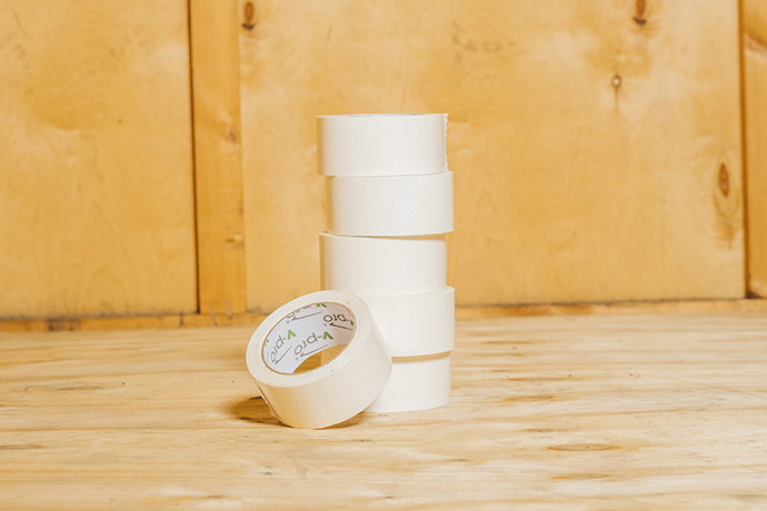 Product Image - Packing Tape (Bumper Rolls)