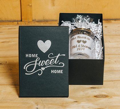 Gift Candle image