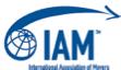 Credit 3 IAM Logo