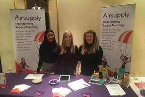 Croydon recruitment day