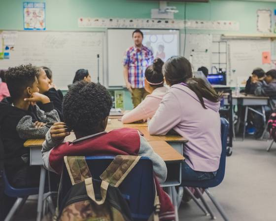 What is the Supply Teaching Revolution?
