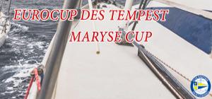 Eurocup des Tempest & Maryse cup