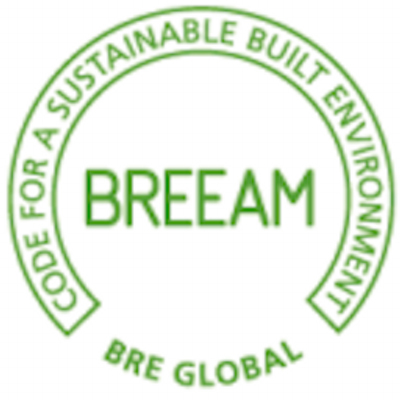 Breeam Code for a sustainable  built environment