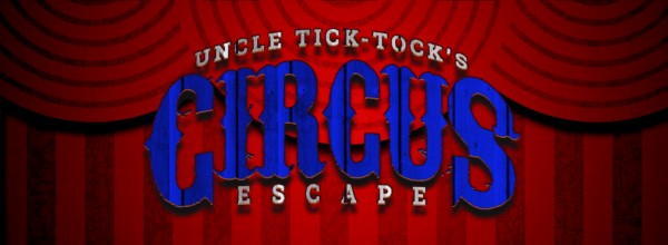 Uncle Tick Tocks Circus