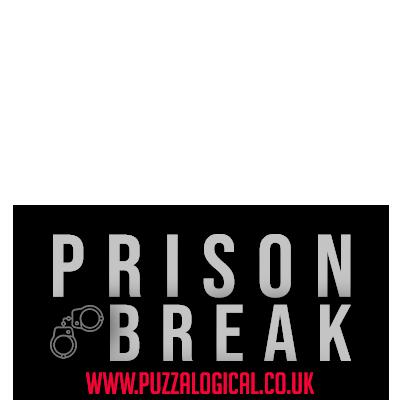 Prison Break Leaderboard