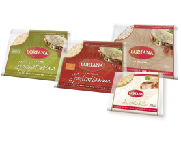 Coupon Sconto di Piadine Loriana