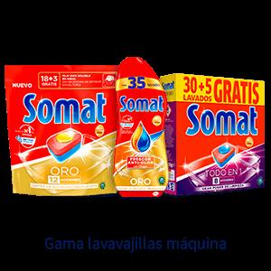 Somat Gel Caps TCC Q3 2018