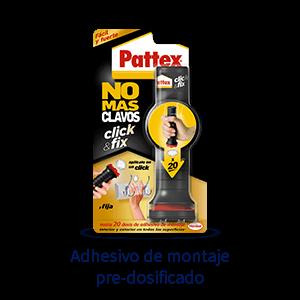 Pattex TCC Q3 2018