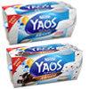 Yogures Yaos