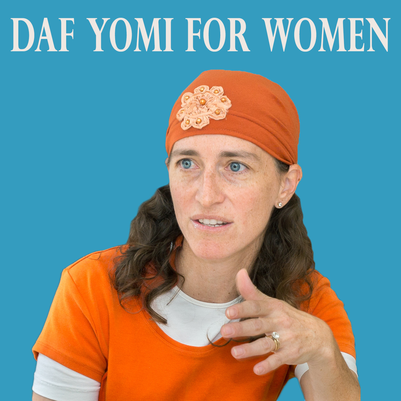 Daf Yomi for Women – דף יומי לנשים – English