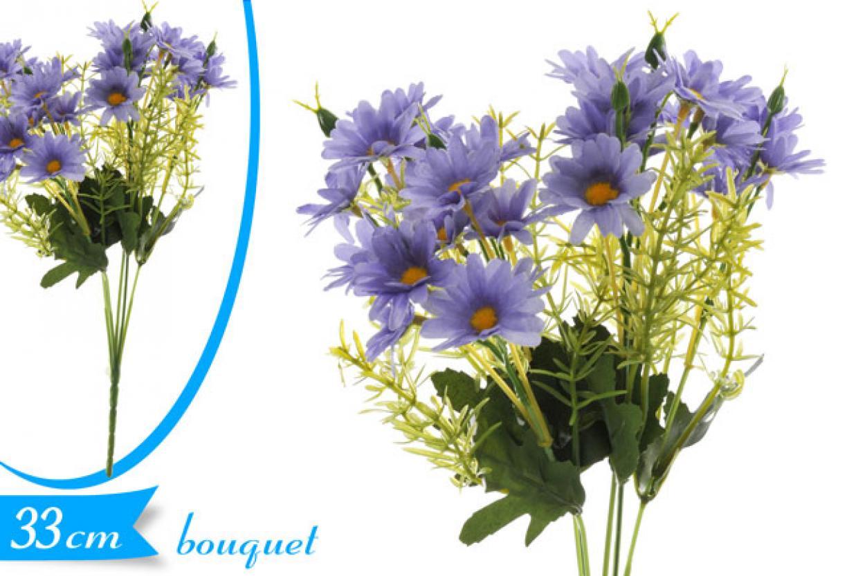 BOUQUET MARGHERITE 860048 40617