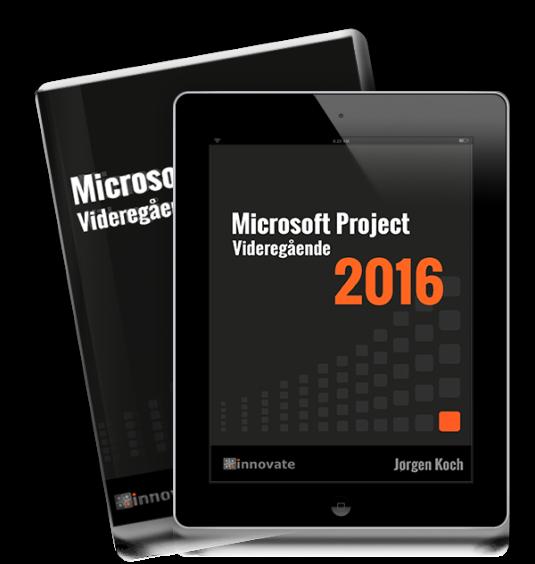 Project 2016 Videregående