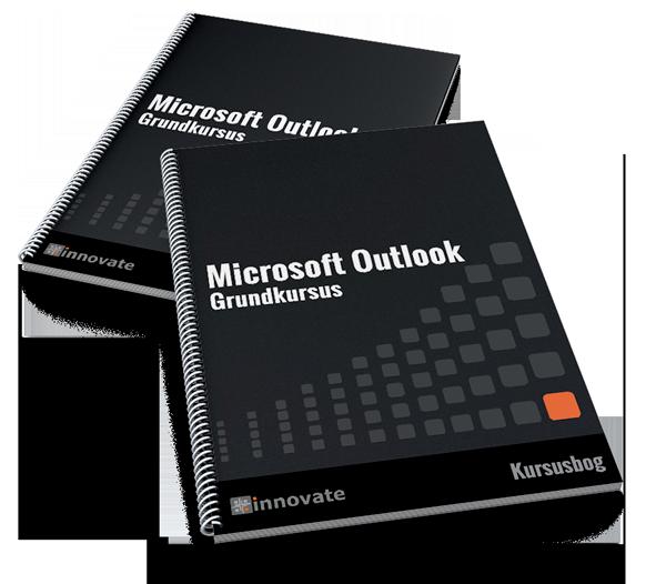 Outlook-kursusmateriale