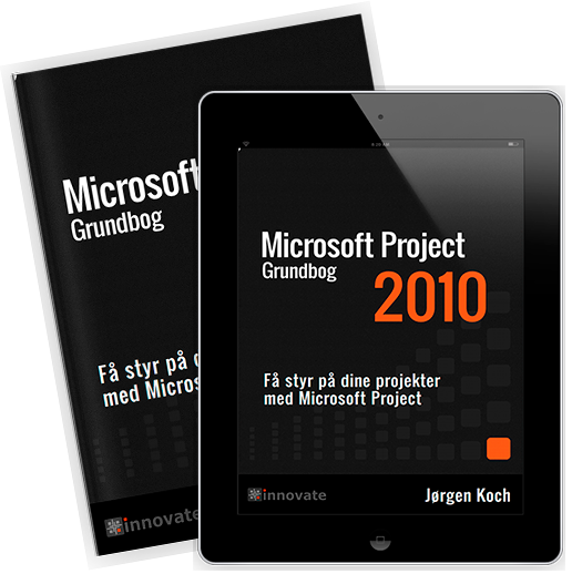 Microsoft Project 2010 Grundbog