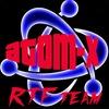 Atomx logo