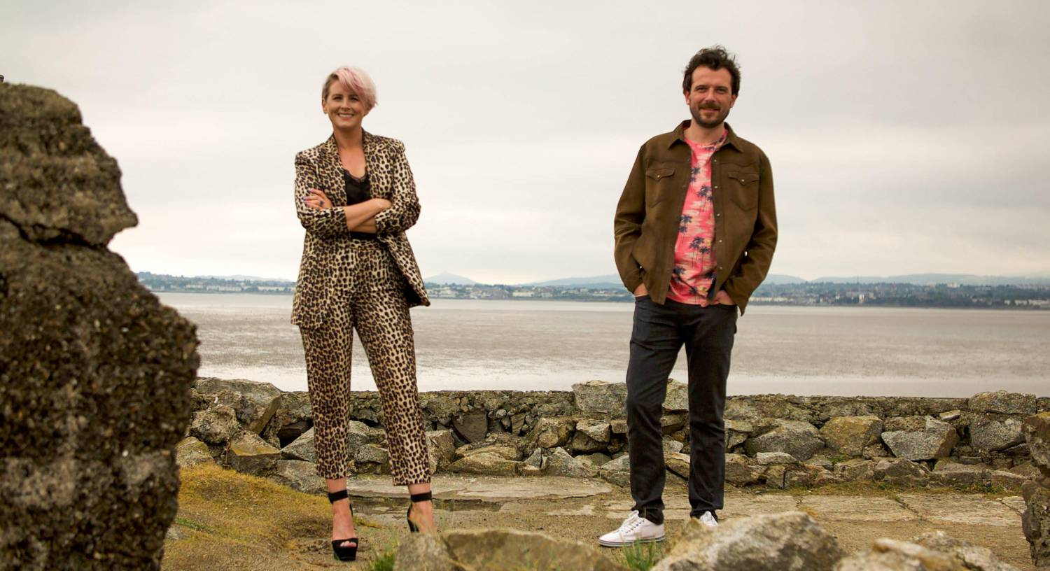 Get ready to see a new side to Sinead Kennedy on new show, Summer at Seven