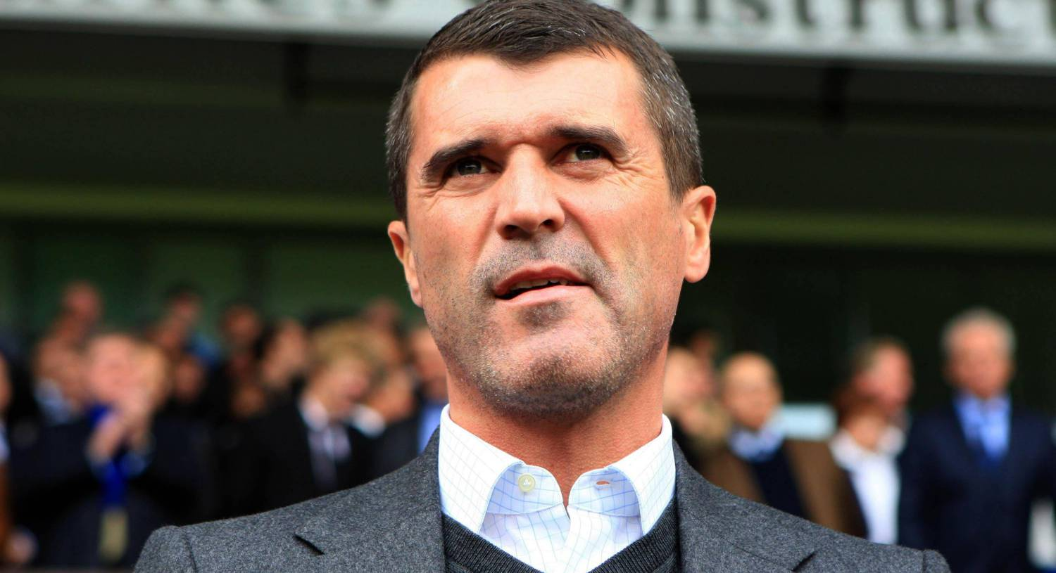 Azerbaijan link a sign of the times for Roy Keane