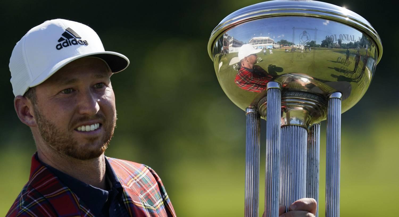 Rory McIlroy falls away as Daniel Berger wins on PGA Tour resumption