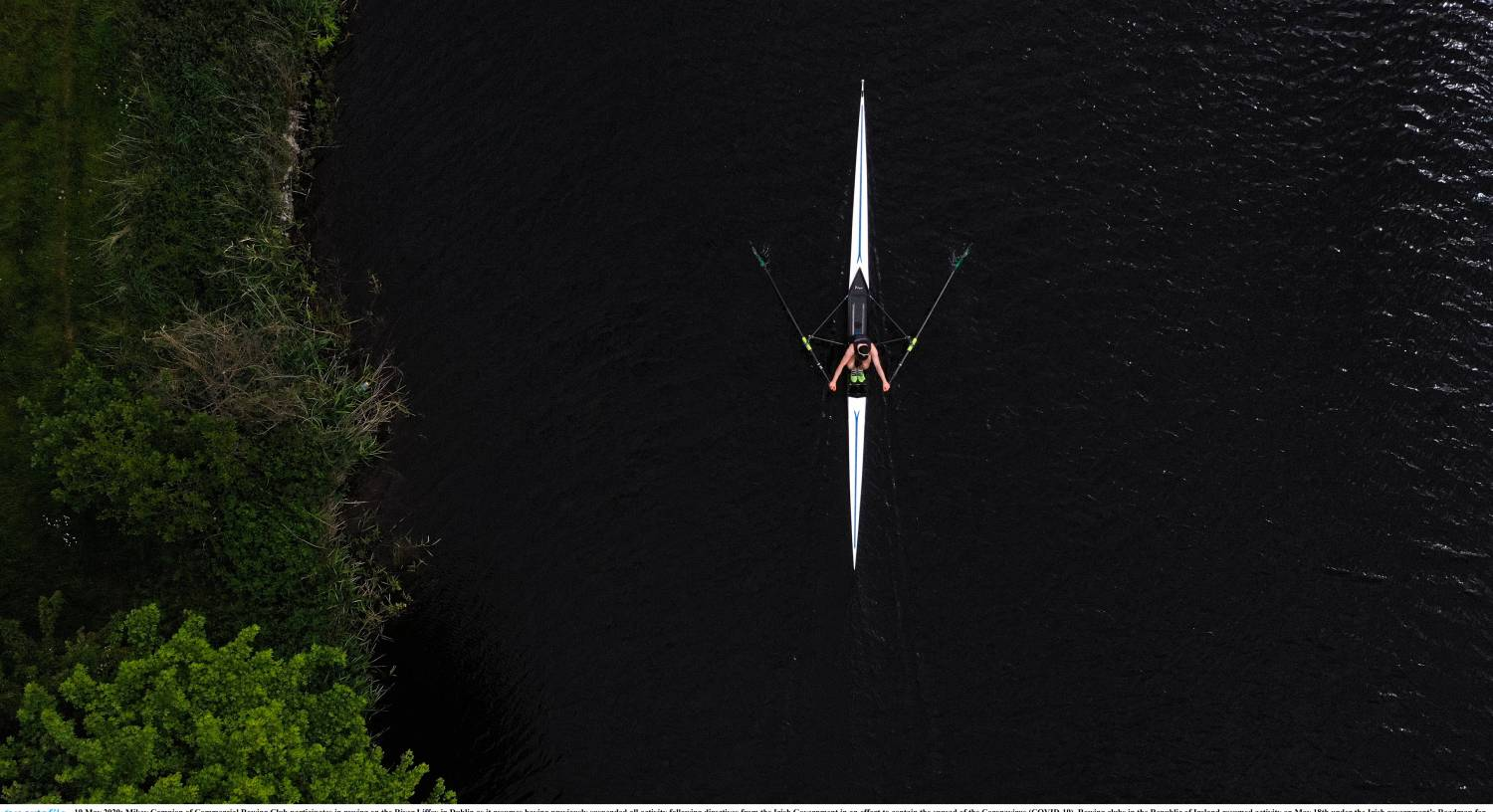 Rowing's return receives 'only positive feedback'
