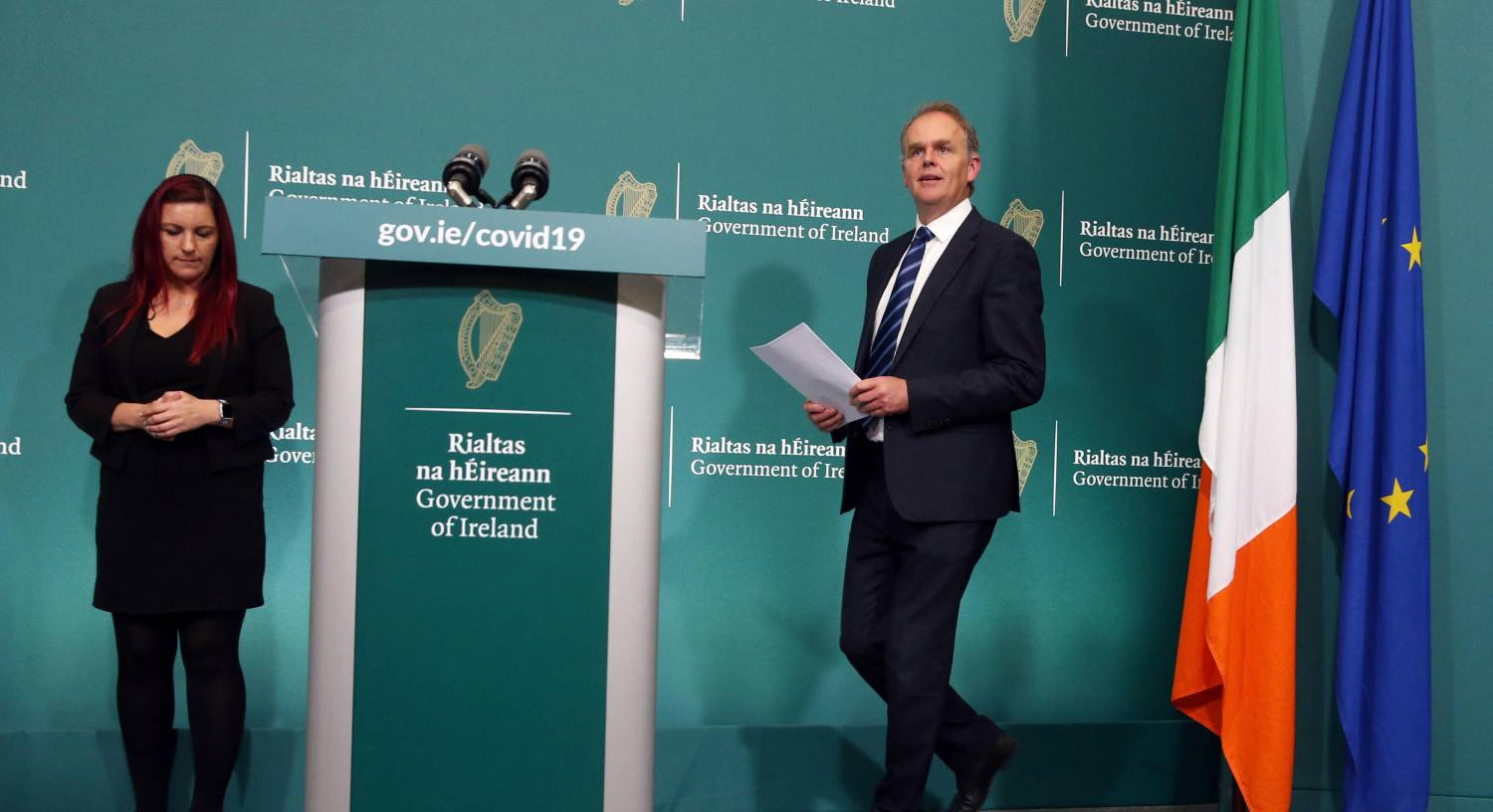 Radical change in store for Irish third-level over next five years due to Covid-19 pandemic