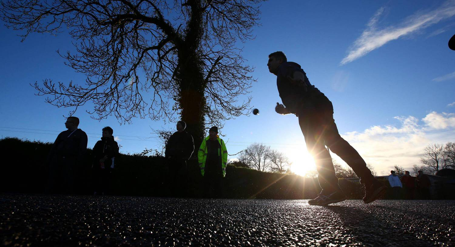 Roadmap to complete All-Ireland road bowling championships unveiled