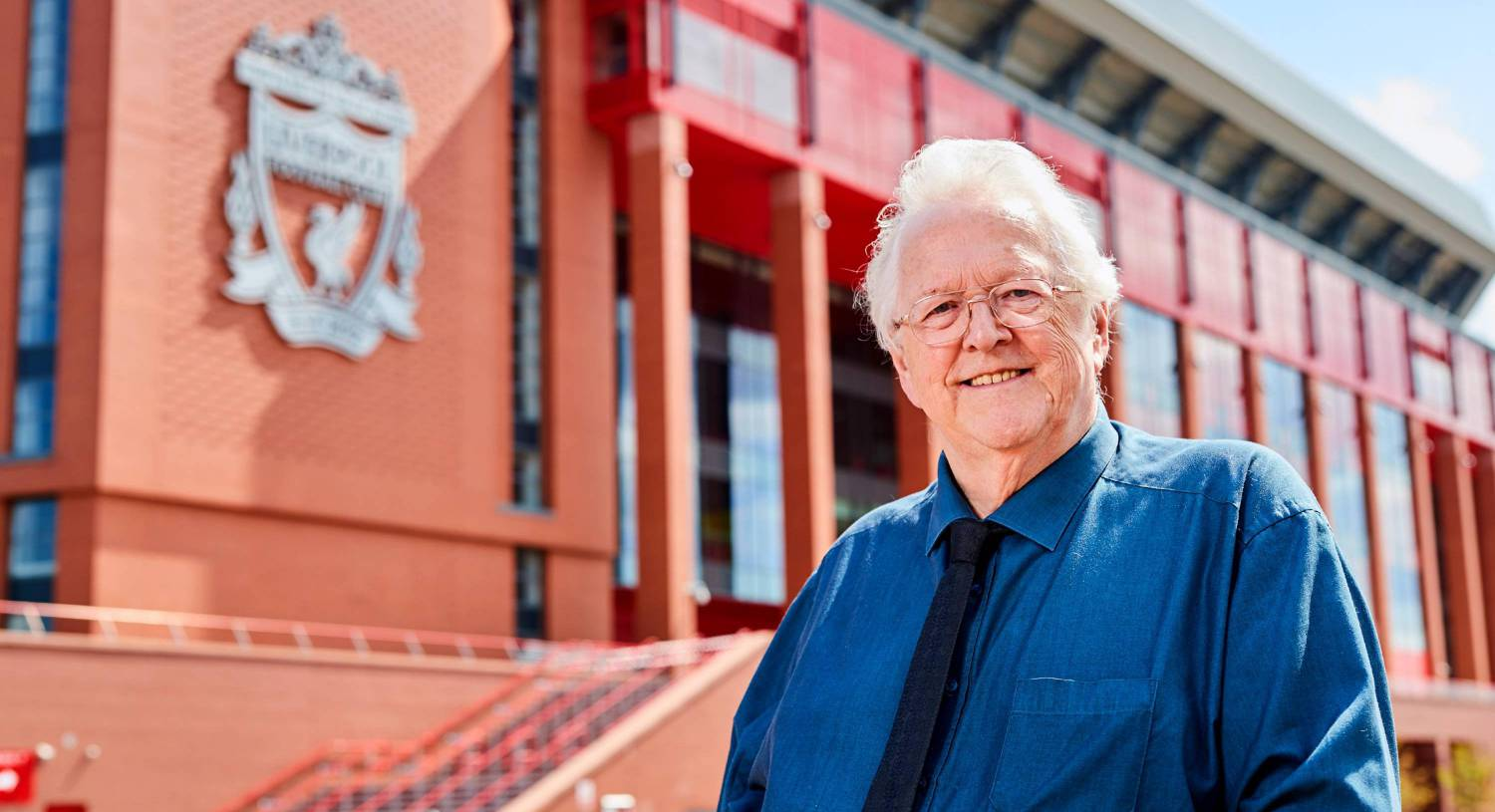 The Voice of Anfield George Sephton: 'Barcelona last year knocked everything else into a cocked hat'