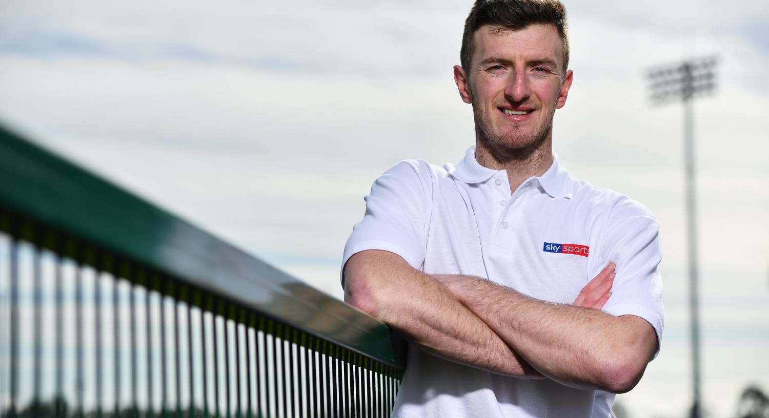 Patrick Horgan can't wait to return Cork 'to right road'