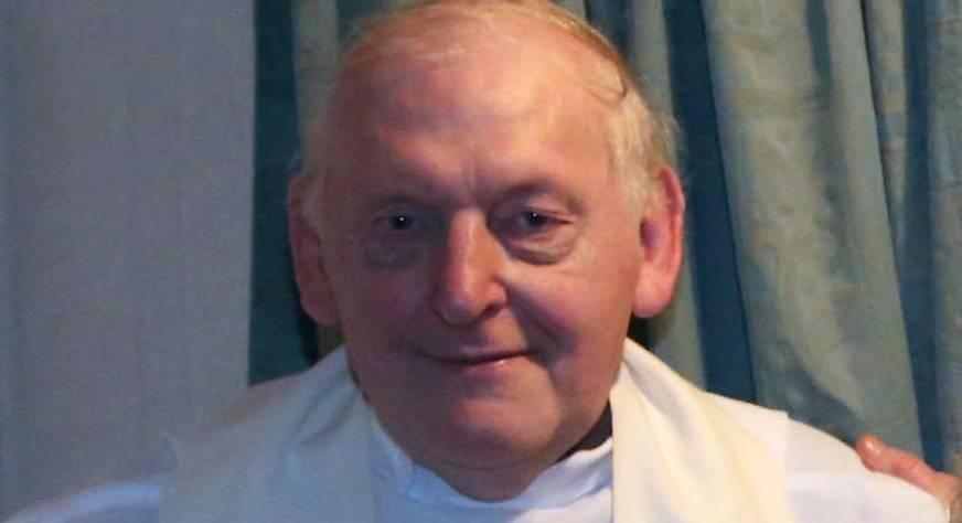 Mayo mourns death of League winner Fr JJ Cribbin