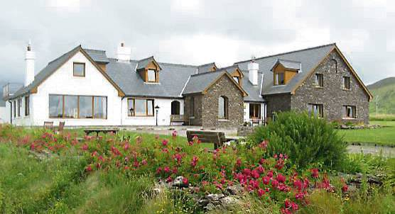 House where Emma Mhic Mhathúna met President Higgins is on the market