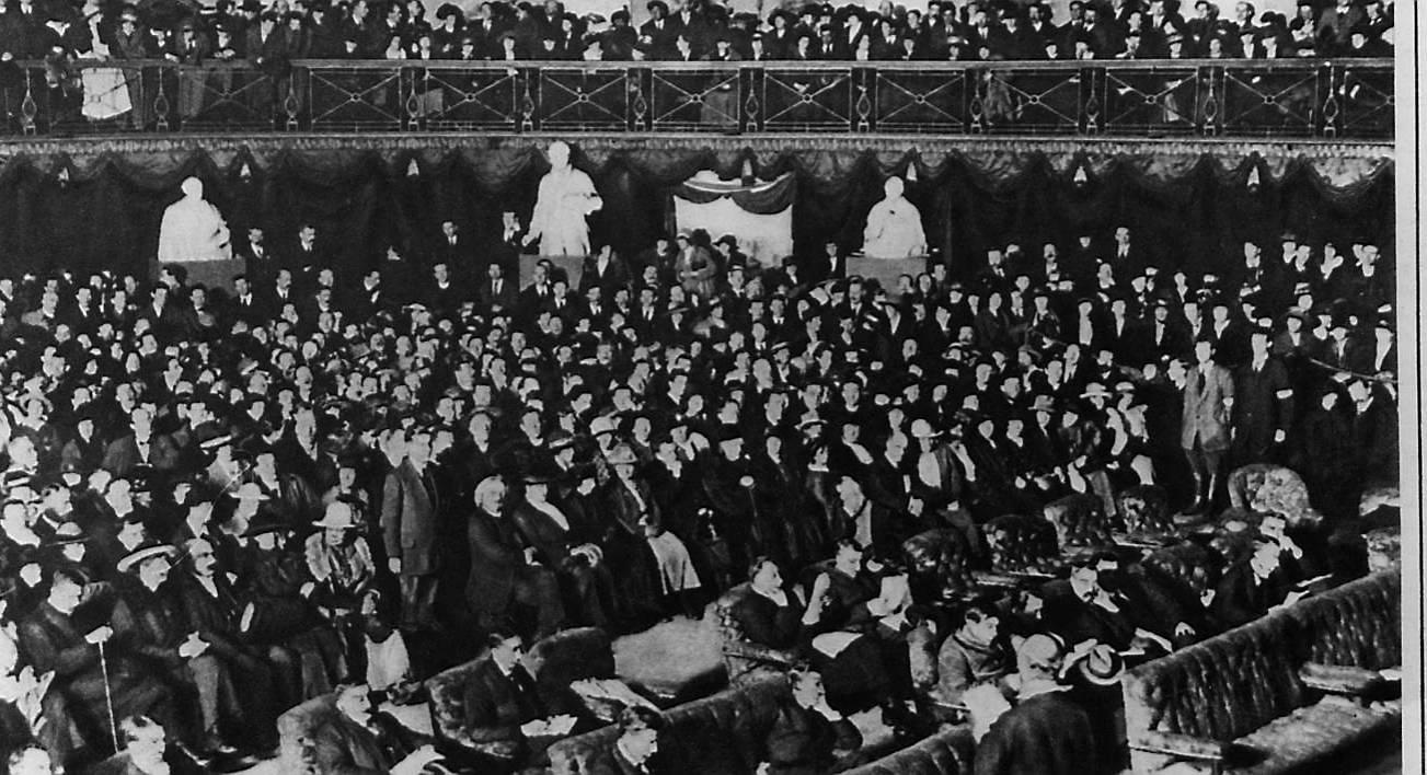 War of Independence: Success after success for Sinn Féin led to a clampdown