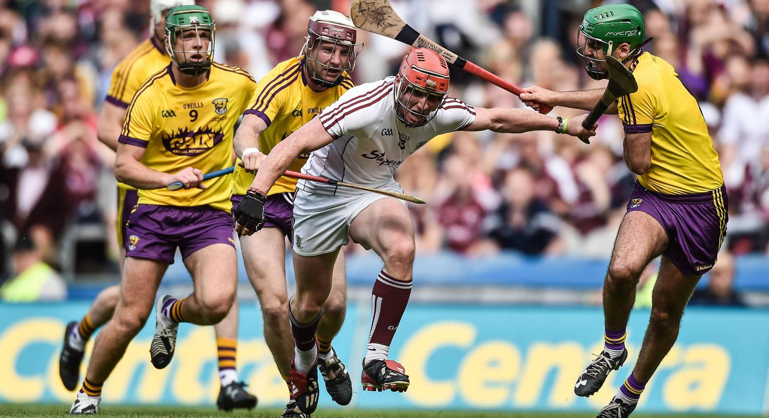 Cork to face Waterford for Munster hurling final spot