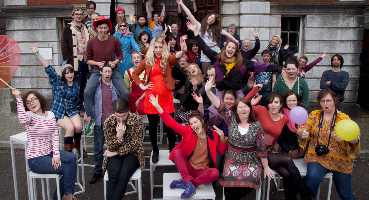 Crawford Art Students: Graduating in a time of Covid-19