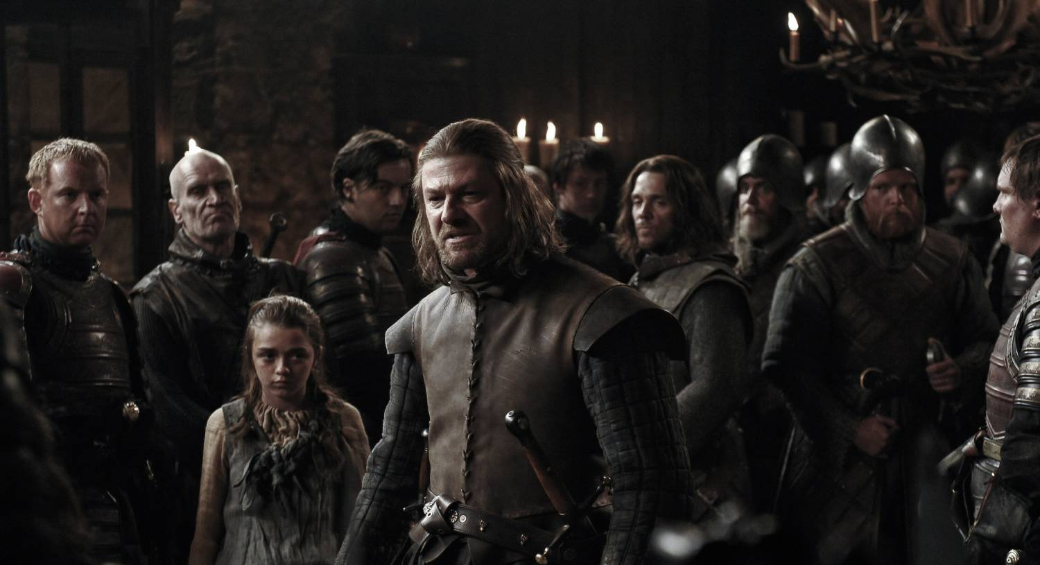 From the Simpsons to House Stark: our favourite fictional daddy/daughter teams
