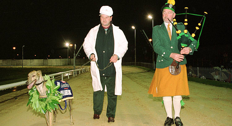 Twenty years on, Cork still responding to Curaheen Park's call