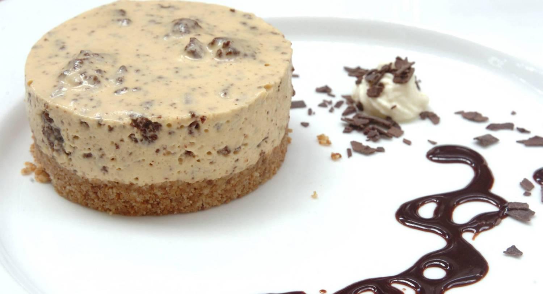Michelle Darmody: Three ways to try cheesecake