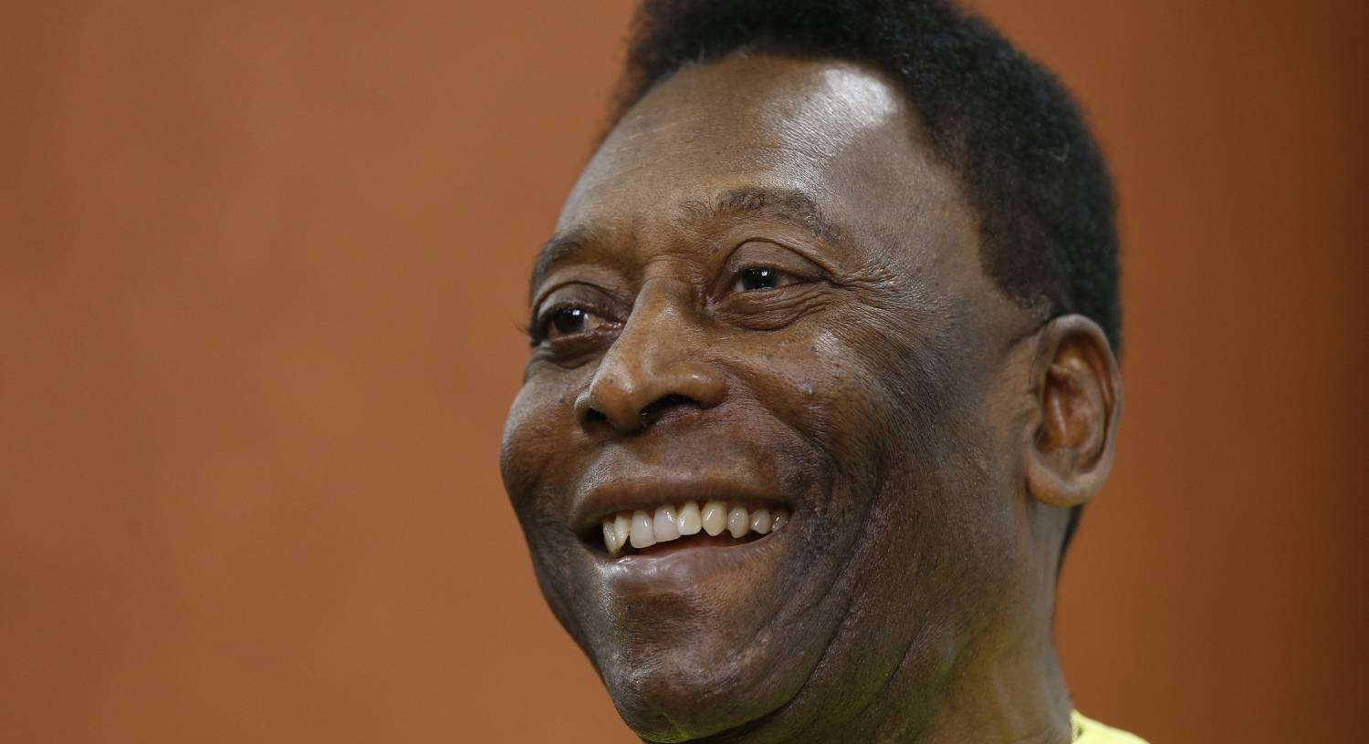 Liam Mackey: There will never be another Pele, said Pele