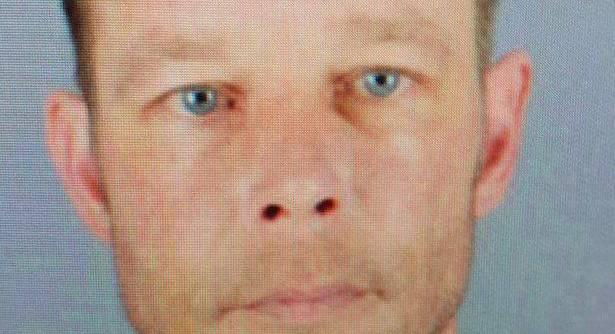 Christian Brueckner, a suspect in the Madeleine McCann case.