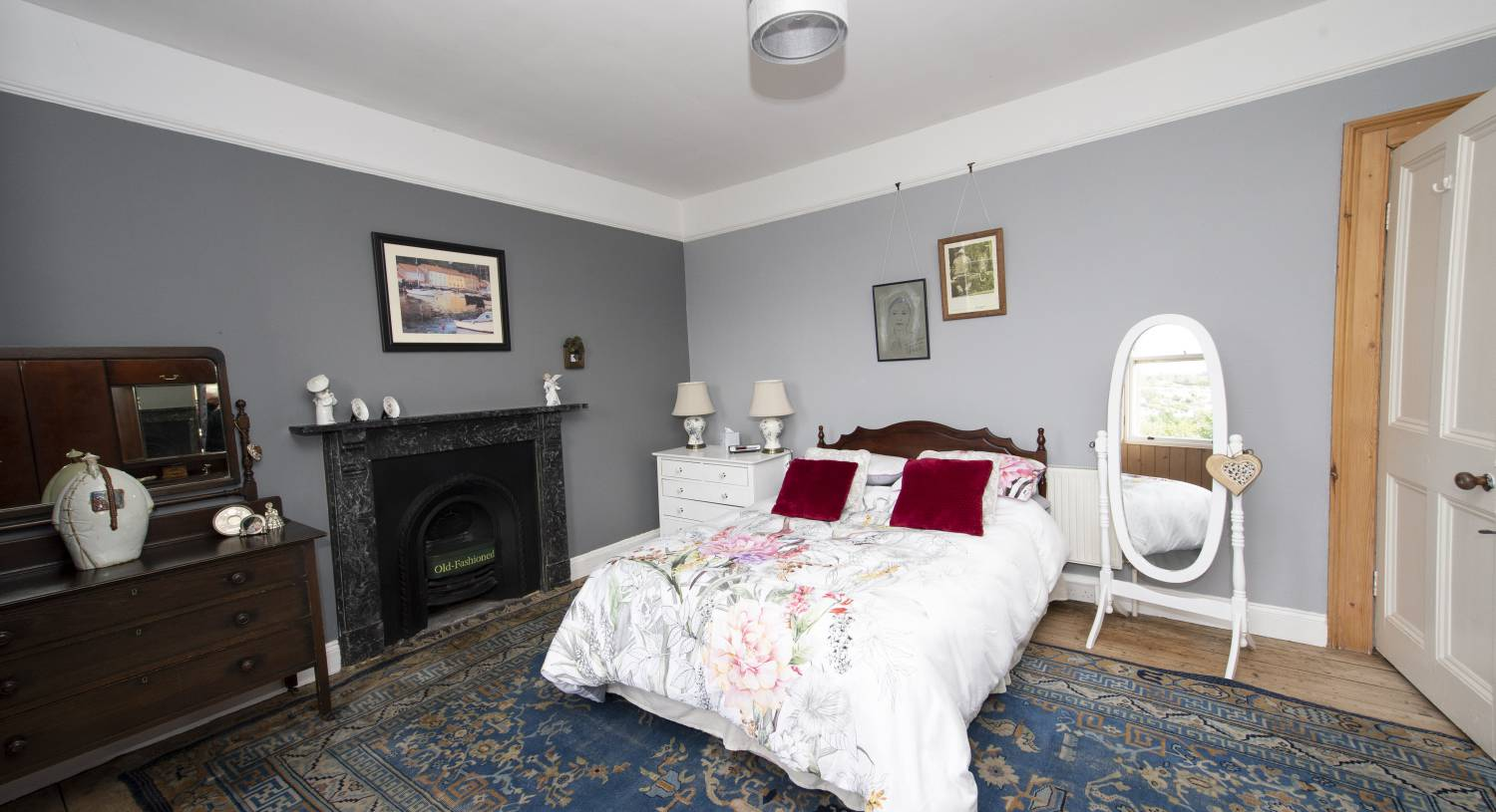 History in spades in this family home on Cork's Cobh 'Riviera'